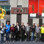 老中青三個世代的雕塑家參與「拾刻」雕塑展