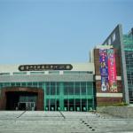 臺中市屯區藝文中心辦理各項藝文活動、營造美育新生活為目標