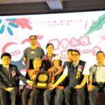 本次表揚活動宣傳臺中市政府所提供的社區照顧關懷據點、長青學苑、老人乘車補助及長期照顧等服務。