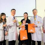 中國醫藥大學兒童醫新設「兒童軟式氣管鏡中心」,可做各式的氣道檢查,為國內首創之「兒童氣管鏡檢查治療中心」,目前每個月約可處理30位病童